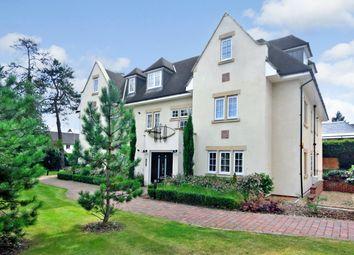 Thumbnail 1 bed flat to rent in Mackintosh Court, 103 Packhorse Road, Gerrards Cross, Bucks