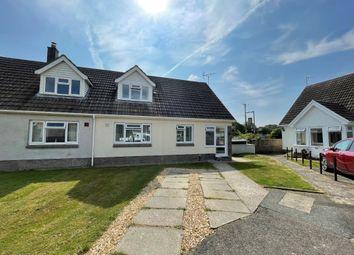 Thumbnail Semi-detached house for sale in Trewern, Saron, Llandysul