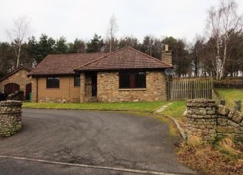 Thumbnail 3 bed detached house to rent in Station Yard, Springfield, Cupar