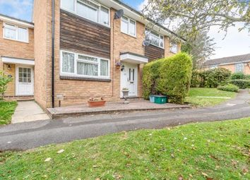 Thumbnail 3 bed terraced house for sale in Middlefields, Forestdale, Selsdon, South Croydon