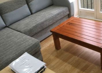 Thumbnail 1 bed flat to rent in Burket Close, Norwood Green, Southall