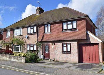 4 bed semi-detached house for sale in Bosville Drive, Sevenoaks TN13