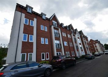 Thumbnail 2 bed flat to rent in 4 Houseman Crescent, West Didsbury, Manchester, Greater Manchester