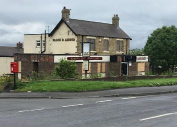 Thumbnail Commercial property for sale in The Black Diamond, Delves Lane, Consett, County Durham