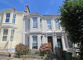 Thumbnail 3 bedroom terraced house for sale in Chaddlewood Avenue, Plymouth