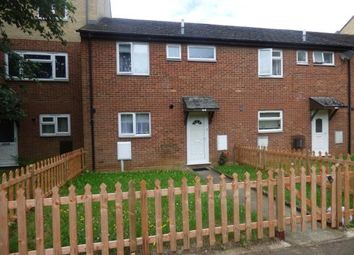 Thumbnail 3 bed terraced house for sale in Elizabeth Walk, Northampton, Northamptonshire