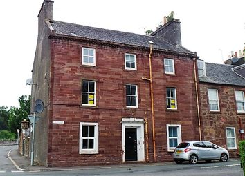 Thumbnail 1 bed flat for sale in Greenside, Maybole