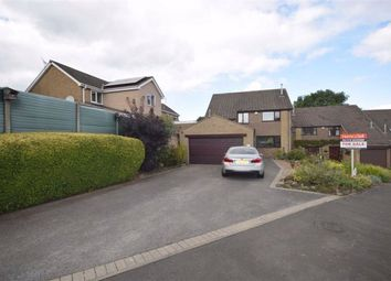 Thumbnail 4 bed detached house for sale in High Edge Drive, Heage, Belper