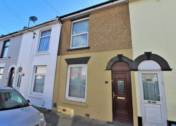 3 bed terraced house for sale in Winchester Road, Portsmouth PO2