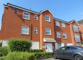 Thumbnail 2 bed flat to rent in Hazelwick Mews, Crawley