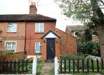 Thumbnail 2 bed cottage for sale in Leacroft, Staines Upon Thames, Surrey