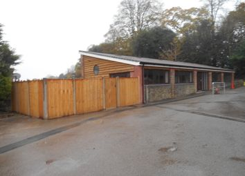 Thumbnail 3 bed barn conversion to rent in Ironmould Lane, Brislington - Bristol