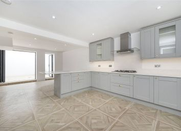 Thumbnail 3 bed terraced house to rent in Heath Villas, Vale Of Health, Hampstead, London