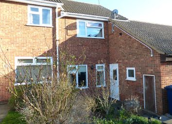 Thumbnail 3 bed terraced house for sale in Landsdowne Road, Yaxley, Peterborough, Cambridgeshire.