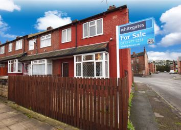 Thumbnail 3 bedroom terraced house for sale in Colenso Road, Leeds, West Yorkshire