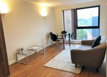 1 bed flat to rent in Legge Lane, Birmingham B1