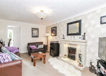 Thumbnail 3 bed semi-detached house for sale in School House Fold, Hapton, Lancashire