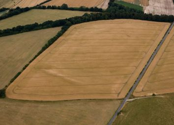 Thumbnail Land for sale in Lockeridge, Marlborough