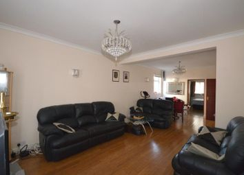 Thumbnail 5 bed property to rent in St Bartholomews Road, East Ham, London