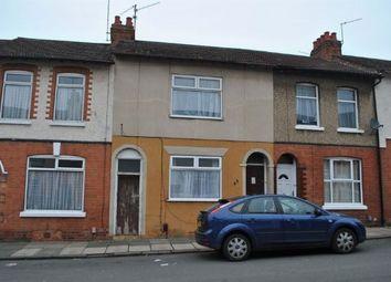 Thumbnail 3 bedroom terraced house for sale in Norton Road, Kingsthorpe, Northampton