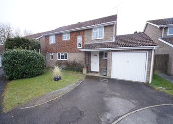 Thumbnail 4 bed detached house for sale in Ashlea, Hook