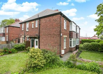 Thumbnail 2 bed flat for sale in Chirton Lane, North Shields