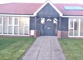 Thumbnail 3 bed semi-detached bungalow to rent in The Green, Dunsfold, Godalming