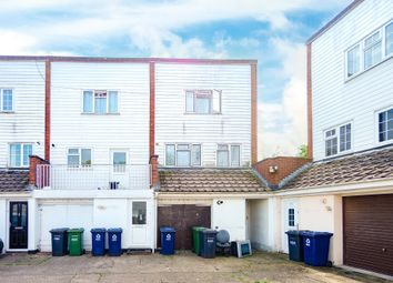 Thumbnail 1 bed flat to rent in Nene Road, Huntingdon