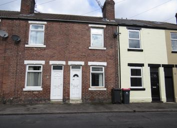 Thumbnail 2 bedroom terraced house for sale in Avondale Road, Kimberworth, Rotherham