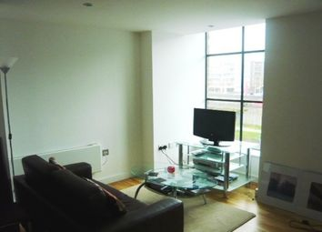 Thumbnail 1 bed flat to rent in Roberts Wharf, Neptune Street, City Centre