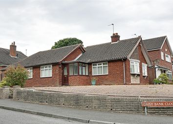 Thumbnail 3 bed detached bungalow for sale in Daisy Bank Close, Pelsall, Walsall