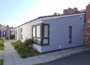 Thumbnail 2 bed bungalow to rent in St. Georges Avenue, Tranmere, Birkenhead