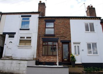 Thumbnail 3 bedroom terraced house for sale in St Georges Road, Burton-On-Trent, Staffordshire