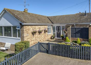 Thumbnail 3 bed detached bungalow for sale in Woodrow Chase, Herne Bay, Kent