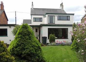 Thumbnail 4 bed property for sale in Victoria Road, Barnetby