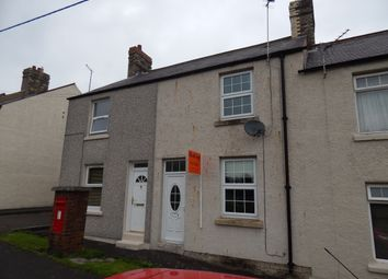Thumbnail 2 bed terraced house to rent in Towneley Terrace, High Spen