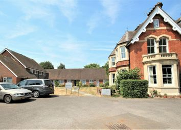 Thumbnail 1 bedroom flat for sale in Farebrothers, Church Street, Warnham, Horsham