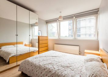 Thumbnail 1 bed flat for sale in St Helena Road, South Bermondsey