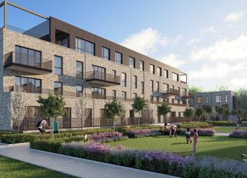 "Thumbnail 2 bed flat for sale in ""Apartment"" at Wells Park Place, Exeter Place, Sydenham"