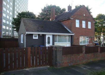 Thumbnail 1 bed bungalow for sale in Walnut Place, Gosforth, Newcastle Upon Tyne