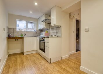 Thumbnail 1 bedroom flat to rent in Barking Road, Plaistow