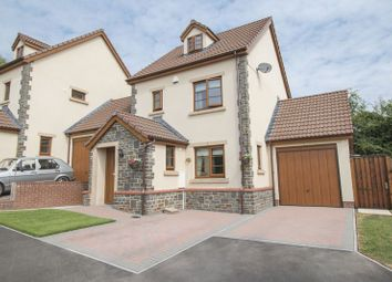 3 bed detached house for sale in The Sidings, Clutton, Bristol BS39