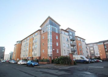 Thumbnail 2 bedroom flat for sale in 13, Albion Gardens, Flat 3, Edinburgh EH75Qf