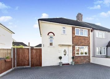 Thumbnail 3 bed semi-detached house for sale in Onslow Road, Croydon, Surrey, .