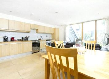 Thumbnail 2 bed flat to rent in Palfrey Place, London