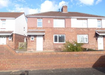 3 bed semi-detached house for sale in Eastgate, Scotland Gate, Choppington NE62