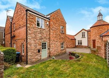 Thumbnail 2 bed end terrace house for sale in North Point Mews, Stokesley, North Yorkshire, United Kingdom