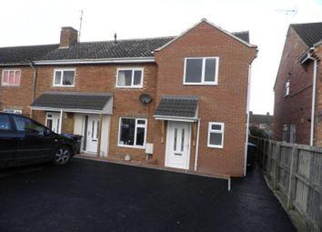 Thumbnail 2 bed property to rent in Summerleaze, Trowbridge, Wiltshire