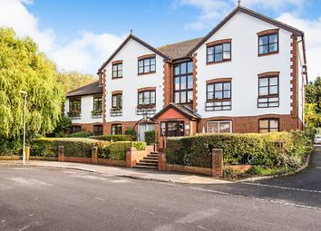Thumbnail 1 bed flat for sale in Lenelby Road, Surbiton