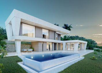 Thumbnail Villa for sale in Calle Leonardo Da Vinci, 80, Costa Blanca North, Costa Blanca, Valencia, Spain